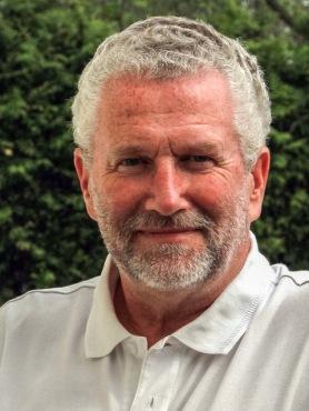 Phil Tughan head shot